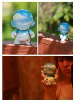 Munny by twistedwiskers