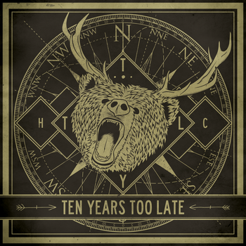 Ten Years Too Late by KAGraphism