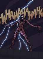 Carnage by thorup