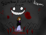 Dreams And Nightmares by midnightthehellcat