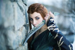 Tauriel by Fiora-solo-top