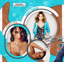 PACK PNG 535 | ASHLEY BENSON. by MAGIC-PNGS
