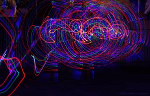 Raving Spirals by N-ScapePhotography
