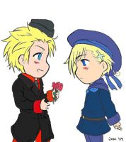 APH- Denmark and Norway by 2351156