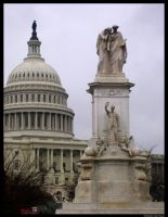 The Capital Building by Lilith1985