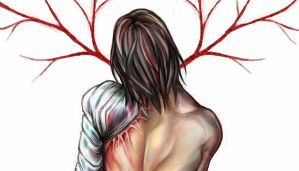 Scars by Asenath23