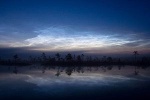 Noctilucent by notofthisearth