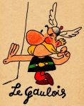 Asterix by mr-von-ungarn