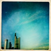 Frankfurt by MoniBrand