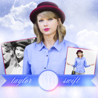 PNG Pack(84) Taylor Swift by blacktoblackpngs