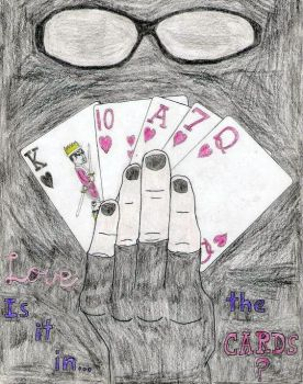 Love.  Is it in... the Cards? by jamesgannon
