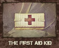 The First Aid Kid by Le-Coeur-Gothique