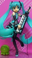 Hatsune Miku HSP by OvermanXAN