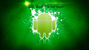 ANDROID by Vifram