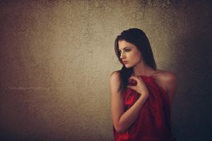 All Too Soon by teddymeyer