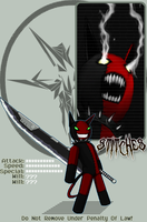 Stitches Pixel ID by Iron-Fox