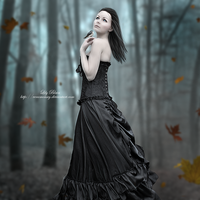 Within My Soul by venomousey