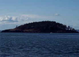 Deception Pass: Isle All Alone by Photos-By-Michelle