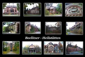 berlin best abandoned places 2 by MT-Photografien