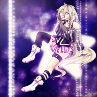 * VOCALOID :: IA * by MAYGUSTA