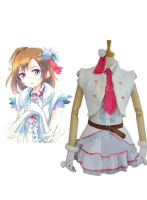 Love Live Kousaka Honoka theatrical costume by boomjoy