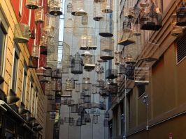 Angel Place by tilldog