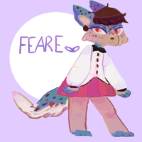 [AT] feare by gemsoil