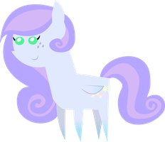 Cloudy Dreamscape BBBFF Style by ThePoneSenpai