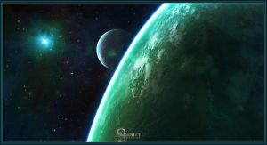 Serenity WP-Pack by Burning-Liquid