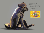 Pizza rolls by animaldeathnote