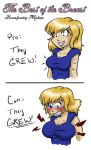 The Best of the Breast - 1 by BethanyAngelstar