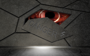 danger by cooliographistyle