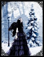 Song of the midwinter by AnnFrost