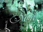 Muse Wallpaper by RockMe2sleep