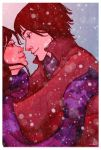 winter by viria13