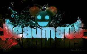 Deadmau5 by MrBJIoOm