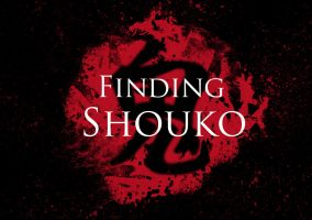 Finding Shouko [Visual Novel/Android Application] by TornIntegral