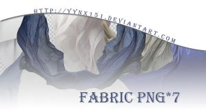 Fabric png pack #01 by yynx151