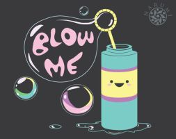 Blow Me by Naryu