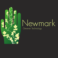 Newmark logo by keisans-bold