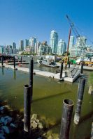 Vancouver I by snakstock