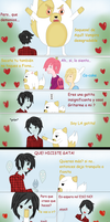 Do you remember me pag.3 by Franshii