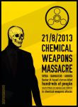 Chemical Weapons Massacre - Syria by moslem-d