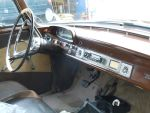 1960 AMC Rambler Super Cross Country Interior by Brooklyn47