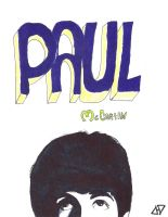 Paul, Hard Days Night by PaulieThorn