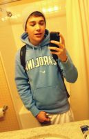 Austin Mahone c: by iLoveBaconCx
