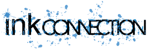 Ink Connection logo by quidprosno