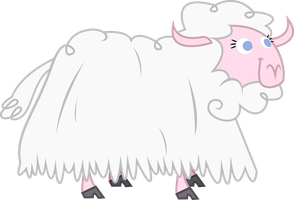 Sheep by xenoneal