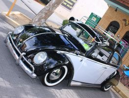 Full Boogie Bug I by StallionDesigns