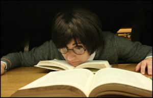 The Boy Who Was Bored by Antiquity-Dreams